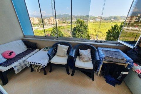 Продажа квартиры в Демирташе, Аланья, Анталья, Турция 2+1, 120м2, №24481 – фото 8