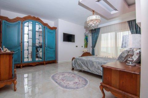 Продажа виллы в Каргыджаке, Аланья, Анталья, Турция 4+1, 500м2, №24520 – фото 18