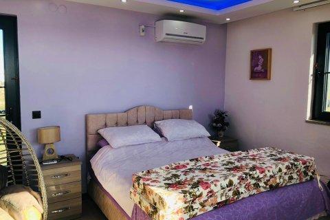 Продажа виллы в Дидиме, Айдын, Турция 3+3, 140м2, №24489 – фото 10