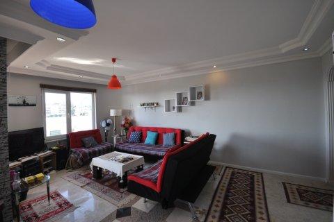 Продажа квартиры в Демирташе, Аланья, Анталья, Турция 2+1, 120м2, №24481 – фото 4