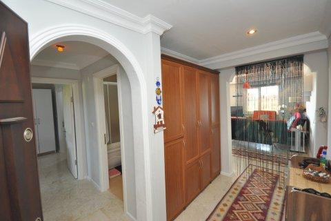 Продажа квартиры в Демирташе, Аланья, Анталья, Турция 2+1, 120м2, №24481 – фото 15