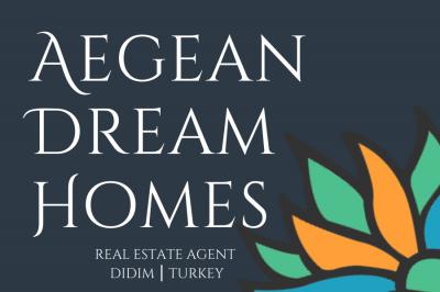 Aegean Dream Homes