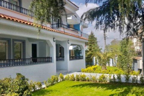 Продажа виллы в Бурсе, Турция 9+3, 600м2, №23697 – фото 4