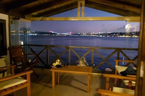 Продажа виллы в Стамбуле, Турция 5+6, 576м2, №24200 – фото 3