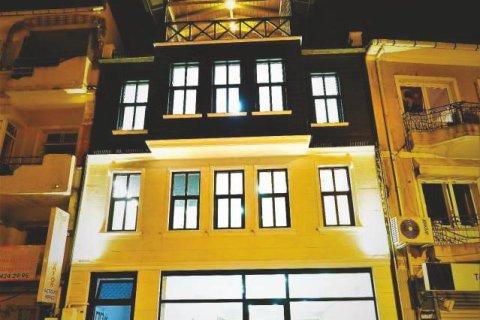 Продажа виллы в Стамбуле, Турция 5+6, 576м2, №24200 – фото 8