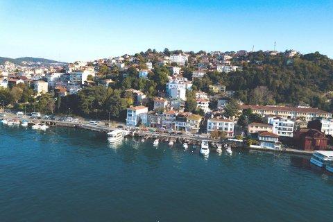 Продажа виллы в Стамбуле, Турция 5+6, 576м2, №24200 – фото 4