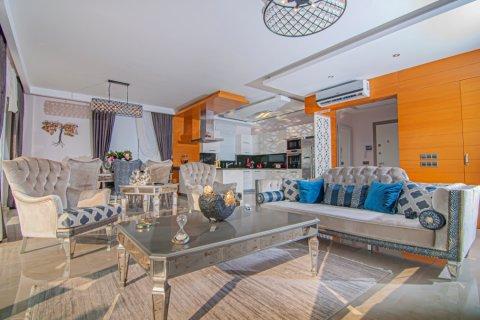 Продажа виллы в Каргыджаке, Аланья, Анталья, Турция 4+1, 500м2, №24520 – фото 2