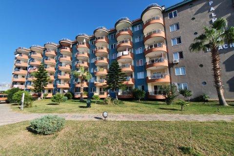 Продажа квартиры в Демирташе, Аланья, Анталья, Турция 2+1, 120м2, №24481 – фото 18
