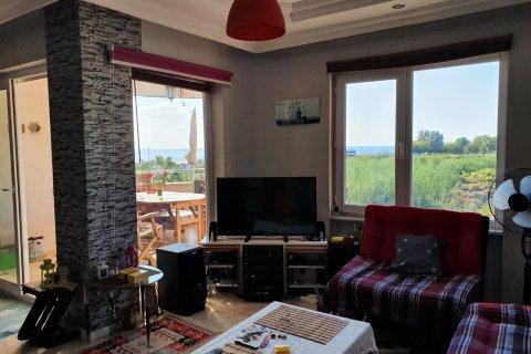 Продажа квартиры в Демирташе, Аланья, Анталья, Турция 2+1, 120м2, №24481 – фото 9