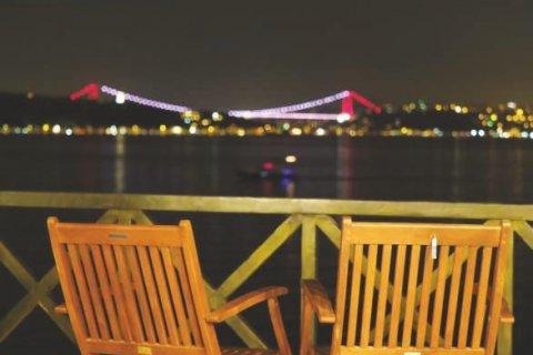 Продажа виллы в Стамбуле, Турция 5+6, 576м2, №24200 – фото 9