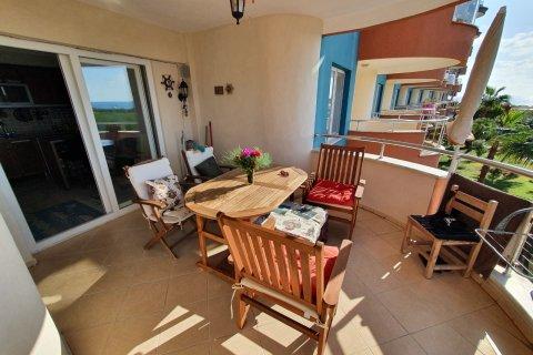 Продажа квартиры в Демирташе, Аланья, Анталья, Турция 2+1, 120м2, №24481 – фото 3