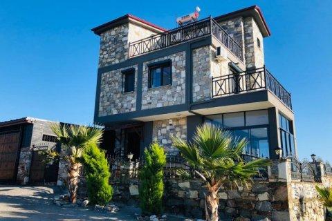 Продажа виллы в Дидиме, Айдын, Турция 3+3, 140м2, №24489 – фото 1