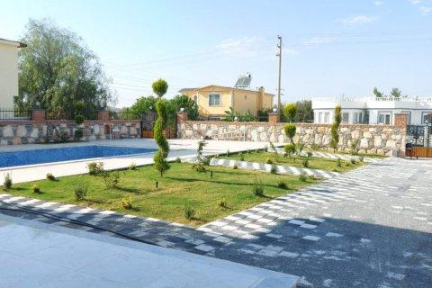 Продажа виллы в Дидиме, Айдын, Турция 4+5, 210м2, №24479 – фото 7