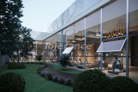 Продажа виллы в Коньяалты, Анталья, Турция 5+1, 269м2, №3009 – фото 17