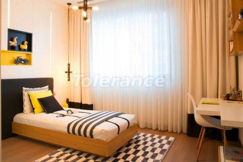 Продажа квартиры в Стамбуле, Турция 1+1, 85м2, №4310 – фото 11