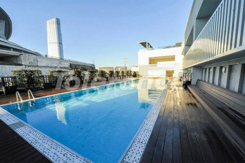 Продажа квартиры в Стамбуле, Турция студия, 63м2, №3773 – фото 2