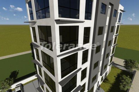 Продажа квартиры в Мерсине, Турция 2+1, 120м2, №25270 – фото 4