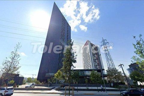 Продажа квартиры в Стамбуле, Турция 1+1, 61м2, №3159 – фото 11