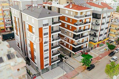 Продажа квартиры в Анталье, Турция 2+1, 90м2, №2957 – фото 15