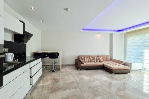 Продажа квартиры в Махмутларе, Анталья, Турция 1+1, 70м2, №27158 – фото 12