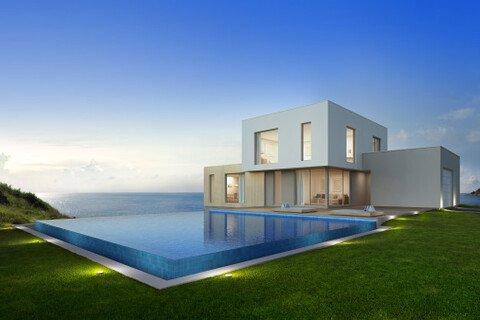 Самая высокая стоимость квадратного метра жилья зафиксирована в Мугле и Стамбуле