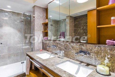 Продажа квартиры в Стамбуле, Турция 1+1, 51м2, №3210 – фото 14