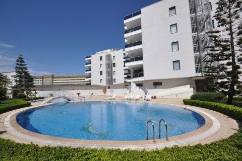 Продажа квартиры в Каргыджаке, Аланья, Анталья, Турция 2+1, 120м2, №26976 – фото 1