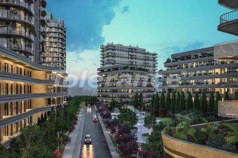 Продажа квартиры в Стамбуле, Турция 1+1, 87м2, №3147 – фото 13