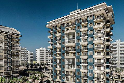 Продажа квартиры в Авсалларе, Анталья, Турция 2+1, 83м2, №26717 – фото 4