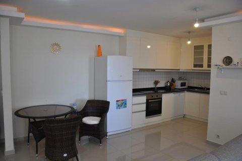 Продажа квартиры в Каргыджаке, Аланья, Анталья, Турция 2+1, 120м2, №26976 – фото 3