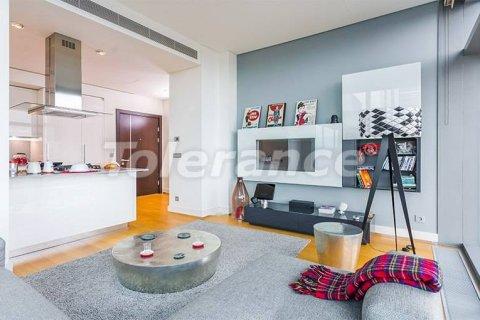 Продажа квартиры в Стамбуле, Турция 1+1, 51м2, №3210 – фото 9