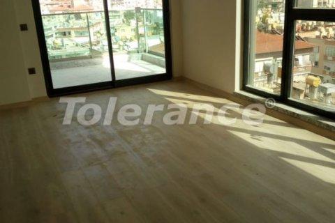 Продажа квартиры в Аланье, Анталья, Турция 4+1, 100м2, №3032 – фото 19