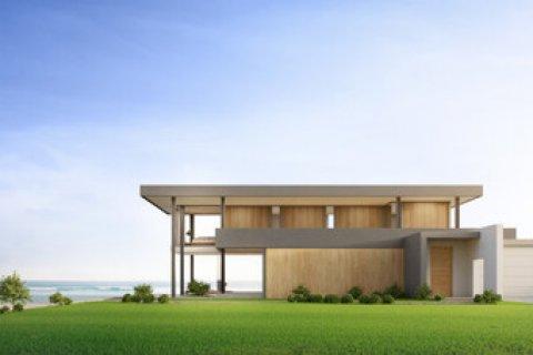 Определены 5 актуальных тенденций современной турецкой коттеджной архитектуры