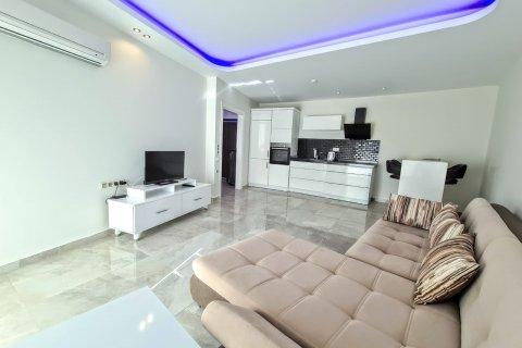Продажа квартиры в Махмутларе, Анталья, Турция 1+1, 70м2, №27158 – фото 4