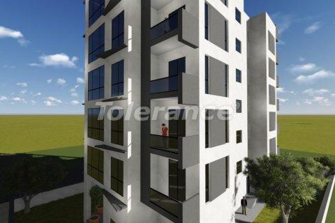 Продажа квартиры в Мерсине, Турция 2+1, 120м2, №25270 – фото 3