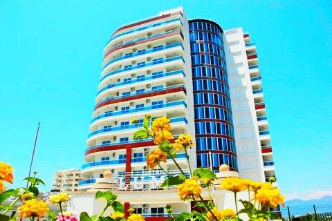 Продажа квартиры в Махмутларе, Анталья, Турция 1+1, 70м2, №27158 – фото 29