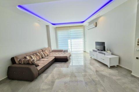 Продажа квартиры в Махмутларе, Анталья, Турция 1+1, 70м2, №27158 – фото 8