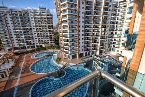 Продажа квартиры в Аланье, Анталья, Турция 2+1, 100м2, №27160 – фото 9