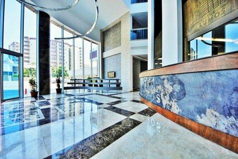 Продажа квартиры в Махмутларе, Анталья, Турция 1+1, 70м2, №27158 – фото 17