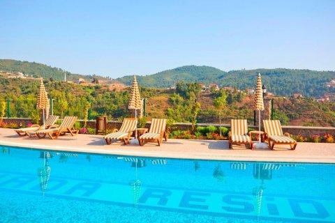 Продажа квартиры в Каргыджаке, Аланья, Анталья, Турция 2+1, 115м2, №26974 – фото 2