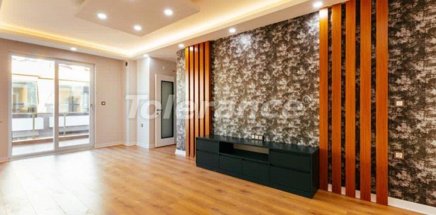 Квартира 2+1 в Анталье, Турция №2957