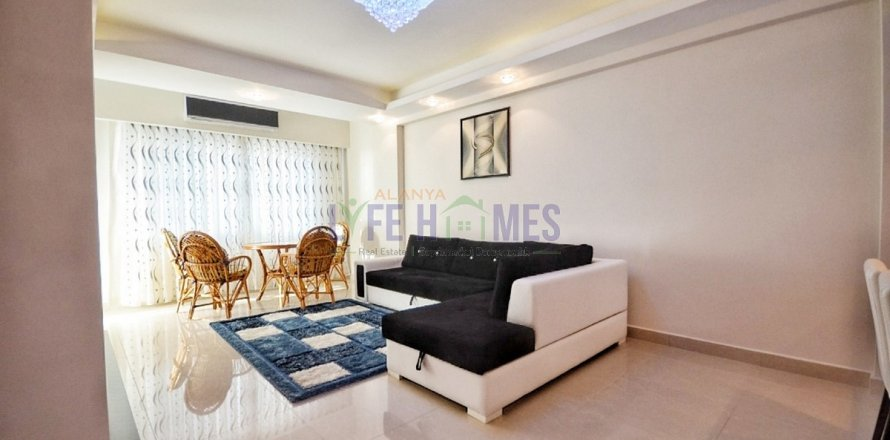 Квартира 2+1 в Аланье, Анталья, Турция №27160