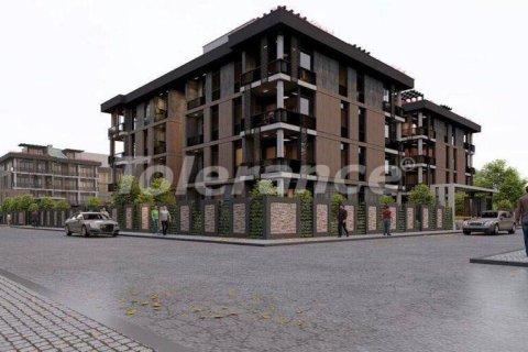 Продажа квартиры в Стамбуле, Турция 2+1, 92м2, №3336 – фото 12