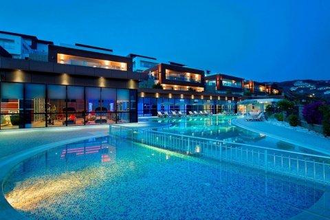 Продажа квартиры в Каргыджаке, Аланья, Анталья, Турция 2+1, 115м2, №26974 – фото 5