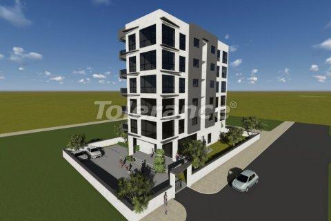 Продажа квартиры в Мерсине, Турция 2+1, 120м2, №25270 – фото 1