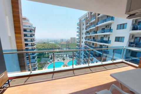 Продажа квартиры в Аланье, Анталья, Турция 2+1, 110м2, №27164 – фото 25