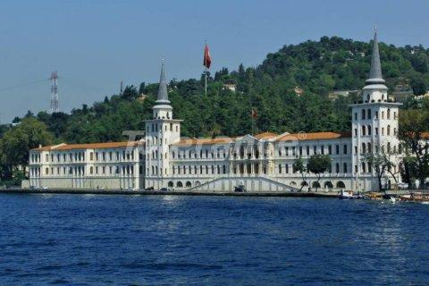 Продажа квартиры в Стамбуле, Турция 2+1, 105м2, №4249 – фото 11