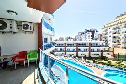 Продажа квартиры в Махмутларе, Анталья, Турция 1+1, 70м2, №27158 – фото 16