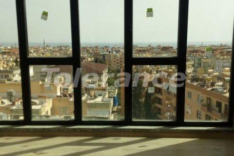 Продажа квартиры в Аланье, Анталья, Турция 4+1, 100м2, №3032 – фото 18