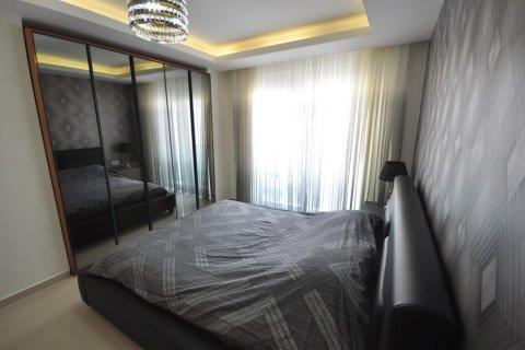 Продажа квартиры в Каргыджаке, Аланья, Анталья, Турция 2+1, 115м2, №26974 – фото 14